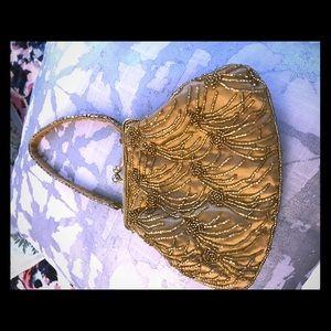 Vintage dressy bag